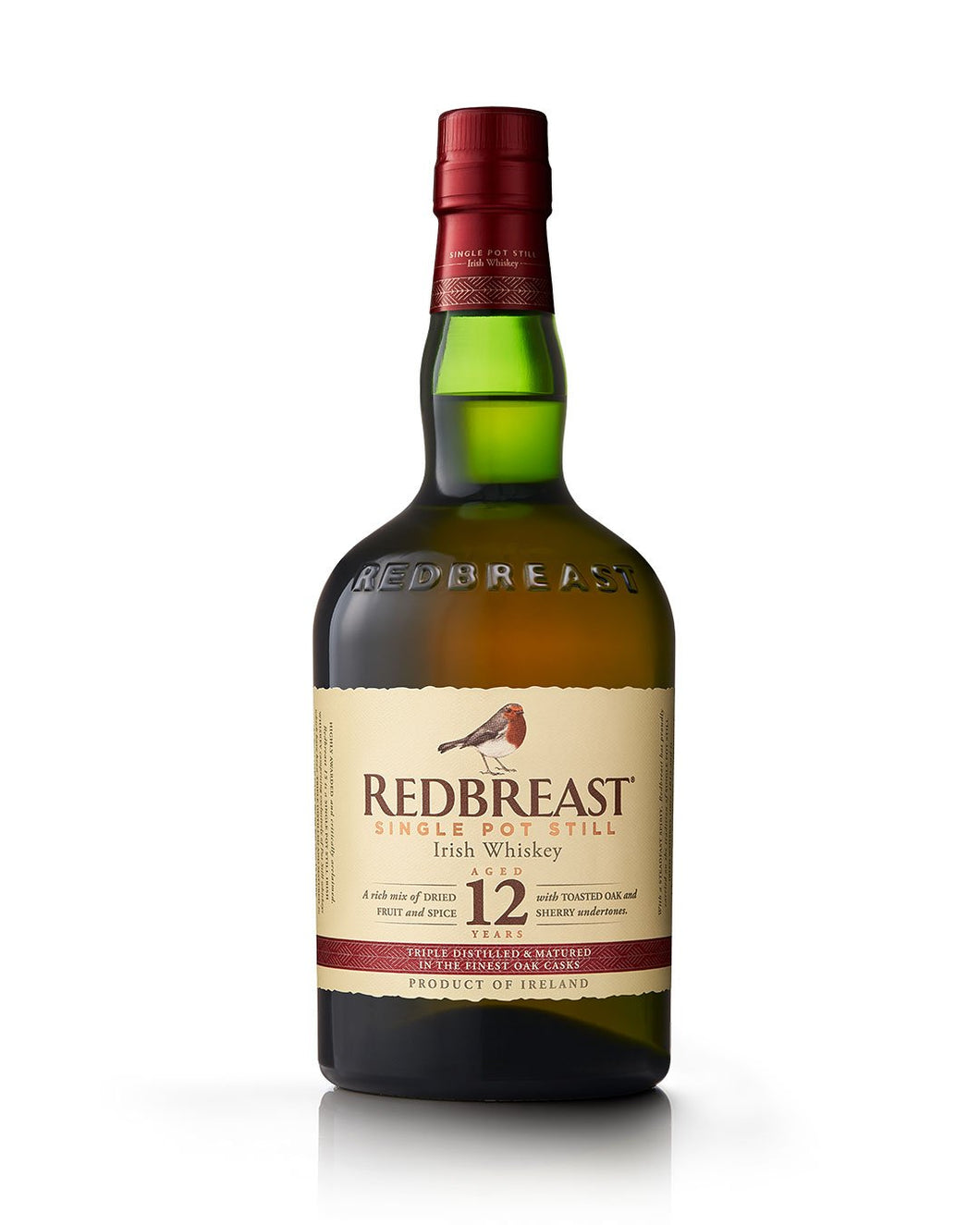 Redbreast 12 Yo 700ml