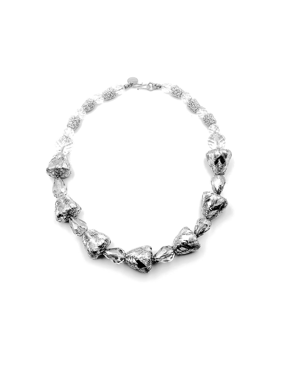 Collier  WHITE SIERRA