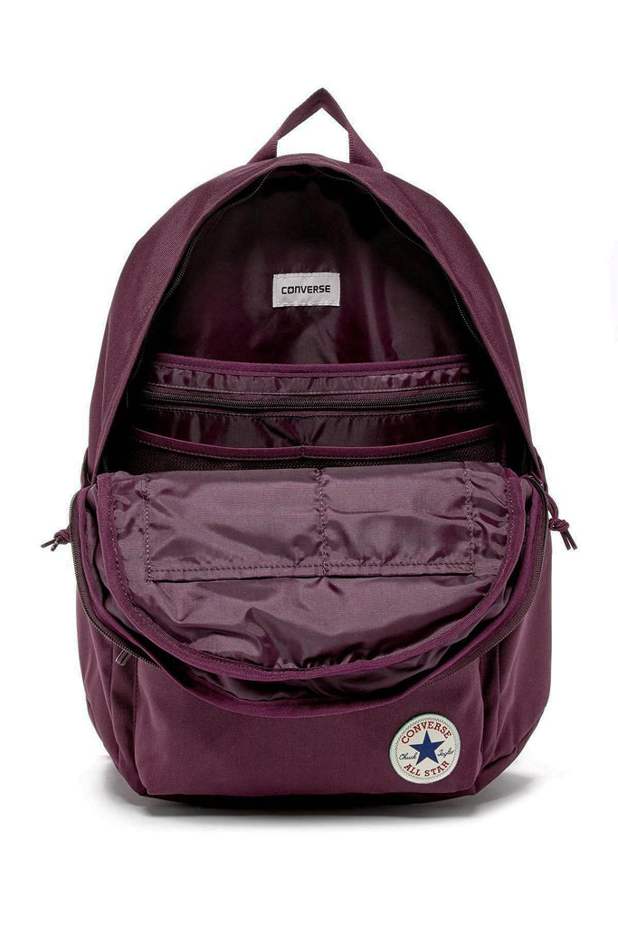 Converse Poly Chuck Taylor Plus 1.0 Patch Backpack