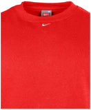 Nike Men's Team Crew Neck Fleece Pullover Sweatshirt