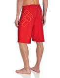 Columbia Men's Omni-Shield Bouncing Rock Logo Shorts