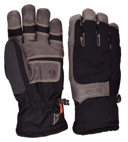 Mountain Hardwear Women's Maia Gloves-Black-M