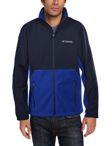 Columbia Men's Lookout Trail Fleece Jacket