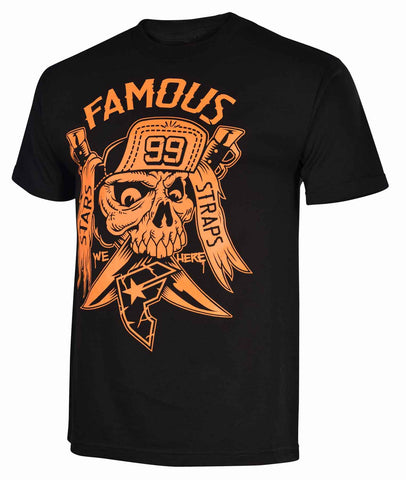 Famous Stars and Straps Men's T-Shirt