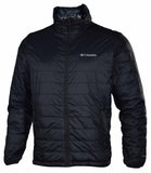 Columbia Men's Crested Butte Omni-Heat Jacket