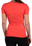 Nike Women's Pro Elite Knit Short Sleeve Shirt