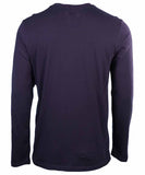Element Men's Carter 92 Long Sleeve Shirt-Indigo
