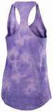 Converse Women's Marble Dye Core Patch Tank Top