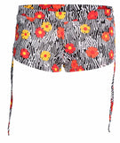 Vans Women's Spectacle Casual Shorts-Multi-color