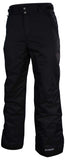 Columbia Men's Arctic Trip Omni-Tech Ski Snowboard Pants