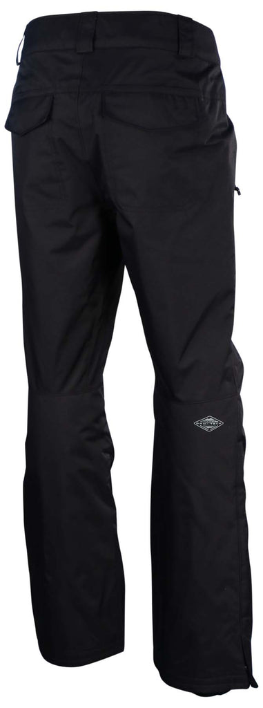 Columbia Women's Arctic Air Omni-Tech Ski Snowboard Pants-Black