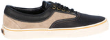 Vans Unisex Era 46 CA El Jefe Skate Shoes-Black/Incense