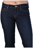 Lucky Brand Jeans Women's Sofia Straight Leg Denim Jeans
