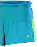 Nike Women's Dri-Fit Knit Training Shorts