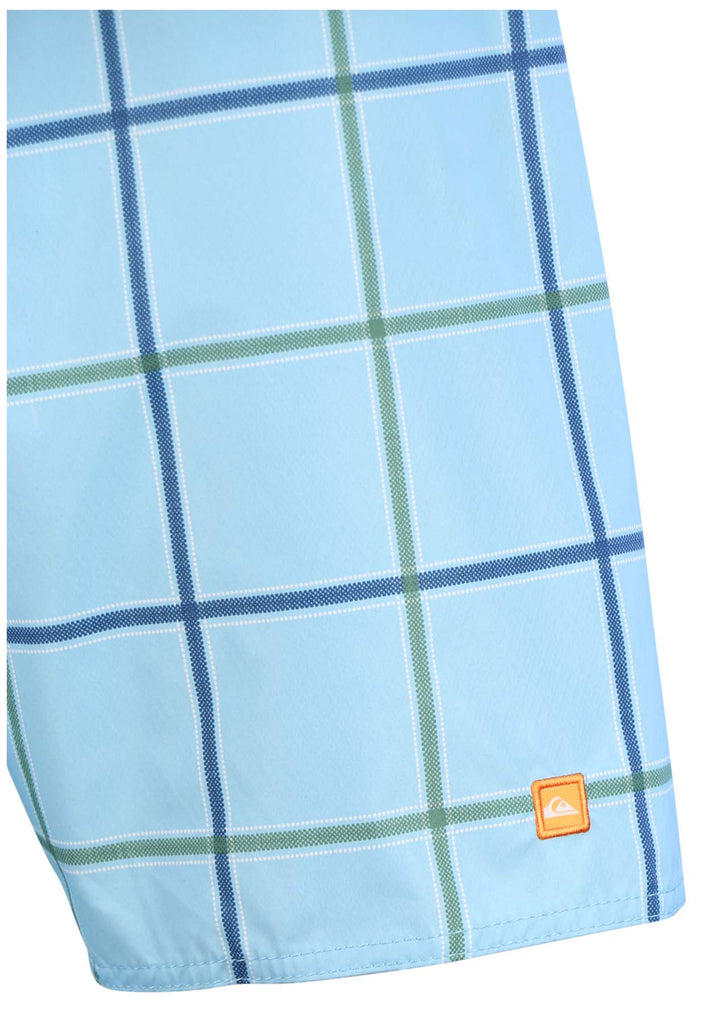 Quiksilver Men's Waterman Square Root 4 Boardshorts