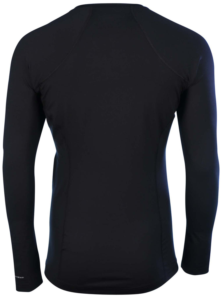 Columbia Men's Midweight Long Sleeve Base Layer Top