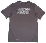 Nike Big Boys' (8-20) Dri-Fit Woodland Vapor Camo Training Top
