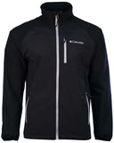 Columbia Men's Green Lake Softshell Jacket