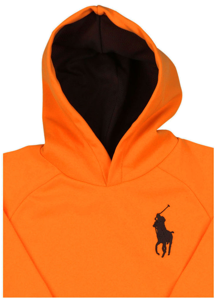Polo Ralph Lauren Little Boys' (4-7) Pullover Hoodie