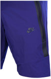 Nike Men's Bonded Woven Sport Casual Shorts-Deep Royal Blue