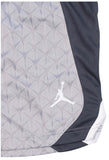 Jordan Big Boys' (8-20) Dri-Fit Nike Flight Knit Basketball Shorts