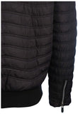 True Rock Men's Quilted Puffy Jacket