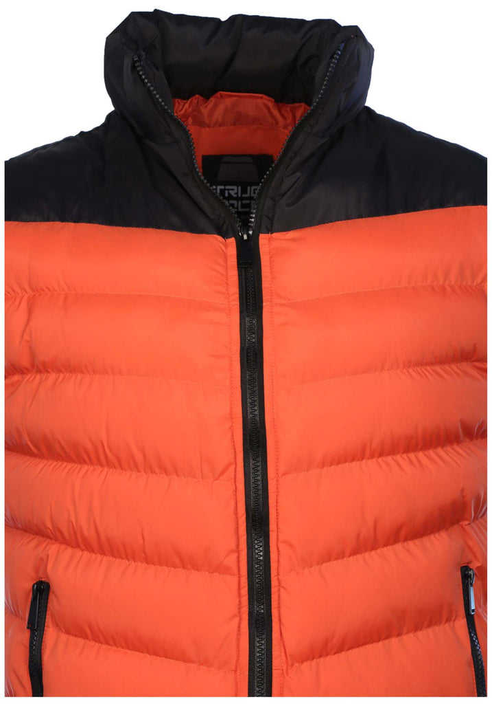 True Rock Men's Quilted Puffer Vest