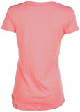 Columbia Women's Siesta Key V-Neck Pocket T-Shirt