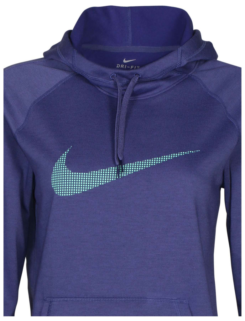 Nike Women S Dri Fit Pullover Training Hoodie Webzom Nike women's dri fit basketball pull over hoodie polyester black size xs/tp. dri fit pullover training hoodie webzom