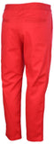 Nike Women's Dri-Fit Slim Majors Moment Golf Pants-Red