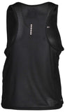 Nike Women's Dri-Fit Run Fast Running Tank Top-Black