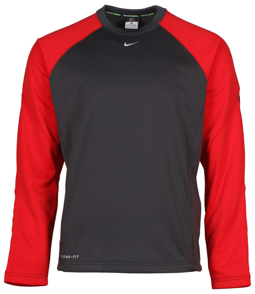 d5452b2b Nike Men's Therma-Fit Shield Baseball Shirt – Webzom