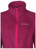 Columbia Women's Sawyer Rapids 2.0 Fleece Jacket-Purple