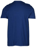 Converse Men's Chucks All Star Road Trip T-Shirt-Blue
