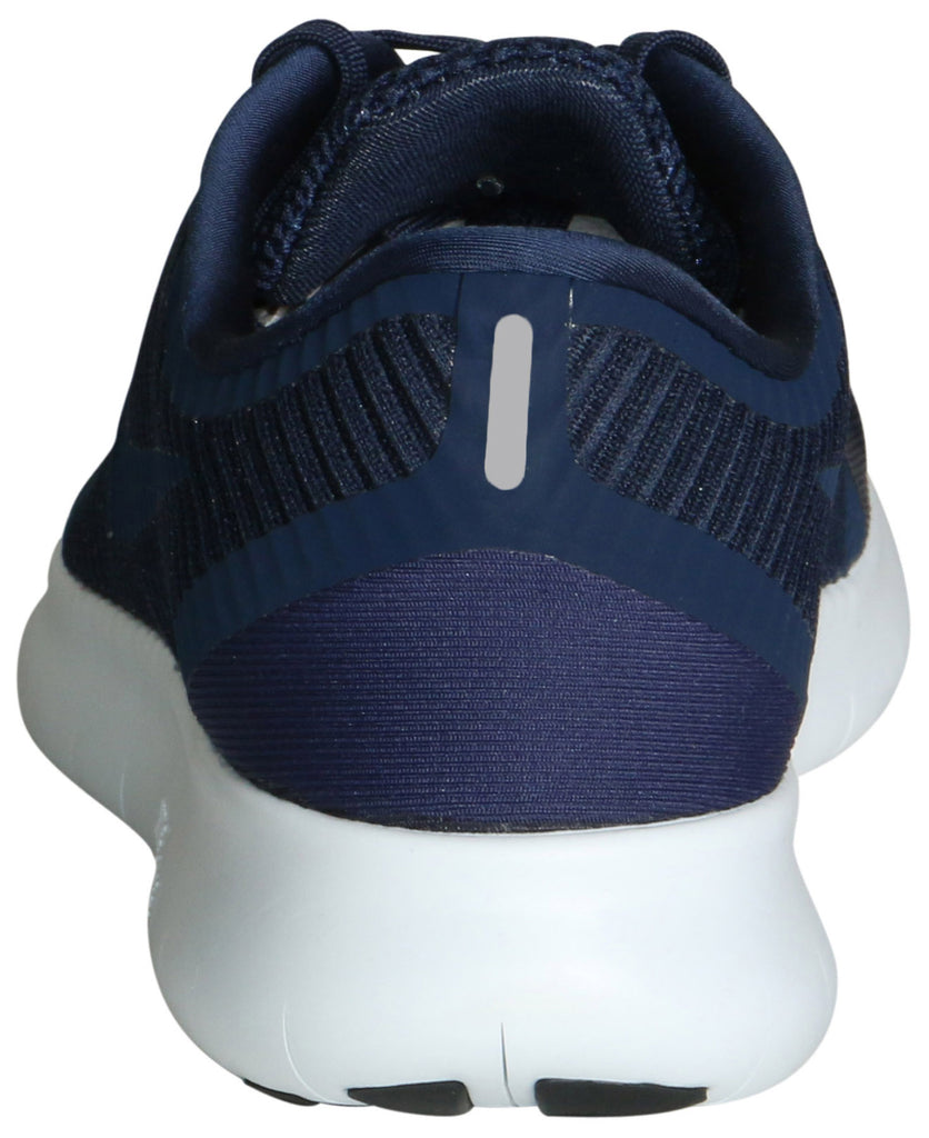 Nike Men's Free RN Commuter Running Shoes-Obsidian