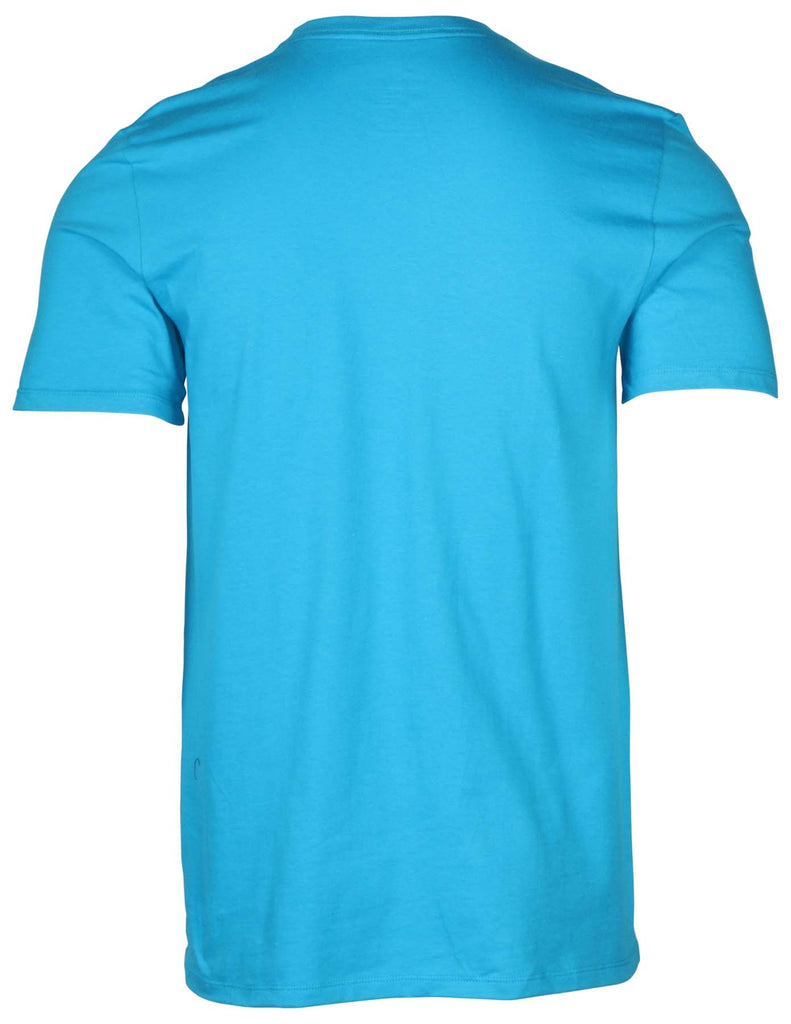 Nike Men's Skilled In All Conditions T-Shirt-Light Photo Blue