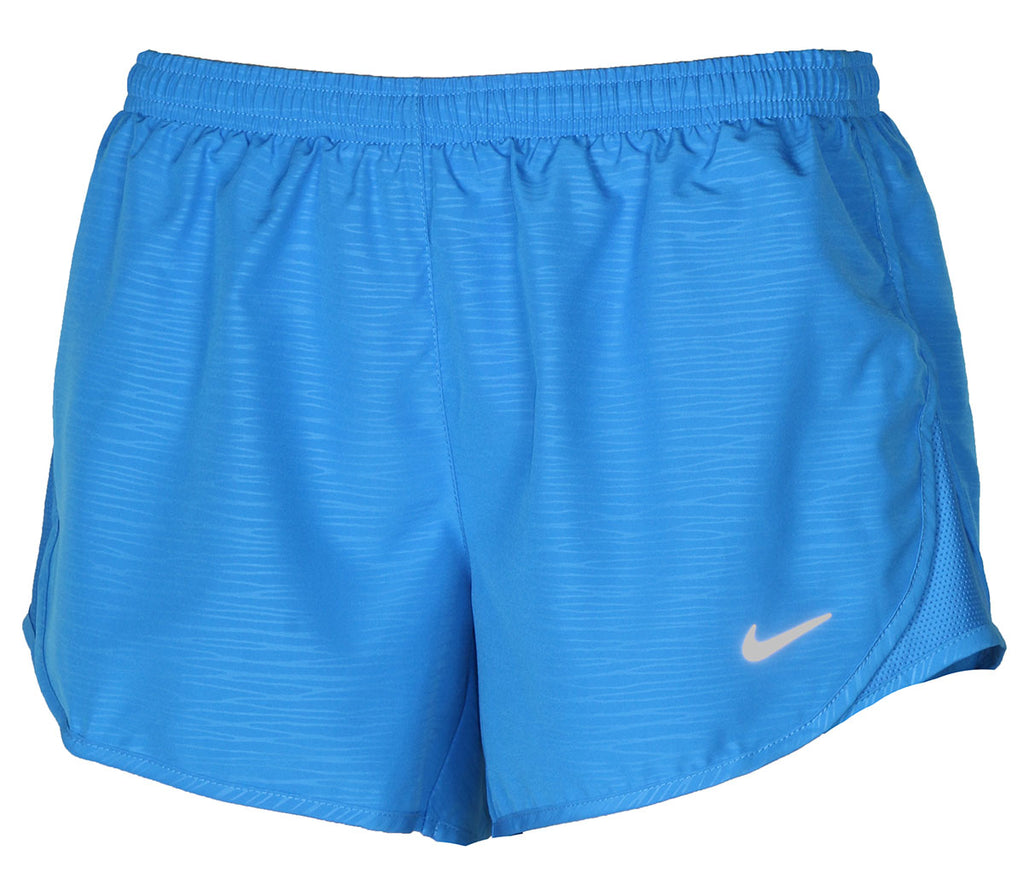 new concept 700fc e000b ... Dri-Fit Modern Embossed Tempo Running Shorts. Nike Women
