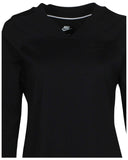 Nike Women's Just Do It 3/4 Sleeve Sport Casual Top
