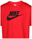 Nike Men's Futura Icon Swoosh T-Shirt