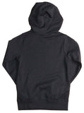 Nike Big Girls' (7-16) GX Casual Pullover Hoodie-Black