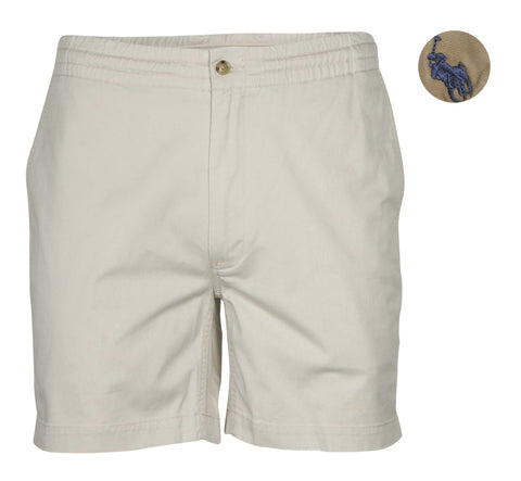 "Polo Ralph Lauren Men's 6"" Classic Fit Pony Shorts"