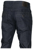True Religion Men's Rocco With Flap Relax Straight Jeans