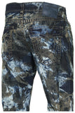 True Religion Men's Geno Flap Super T Jeans