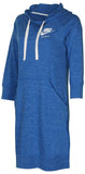Nike Women's Gym Vintage Sport Casual Dress-Blue Jay