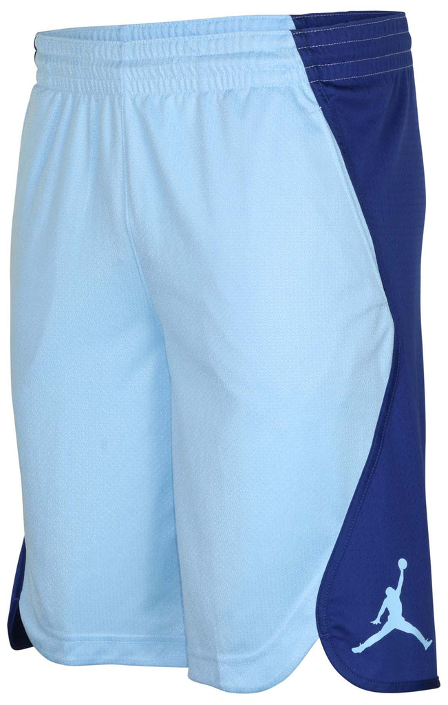 61807b47e90d ... Jordan Men s Nike Dri-Fit Victory Flight Basketball Shorts.  Cobalt Light Blue ...