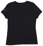 Nike Big Girls' (7-16) Dri-Fit Say No To Slow T-Shirt-Black