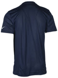 Nike Men's Dri-Fit NFL Los Angeles Rams Legend T-Shirt-Navy
