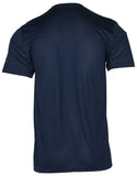 Nike Men's Dri-Fit NFL Los Angeles Rams T-Shirt-Navy