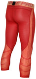Nike Men's Pro Hypercool 3/4 Training Tights