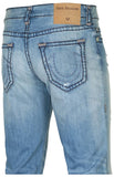 True Religion Men's Geno Super T Relaxed Slim Jeans